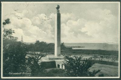 Pomnik w Brzeźnie 01